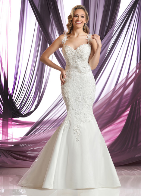 50394 gown from the 2016 DaVinci collection, as seen on dressfinder.ca