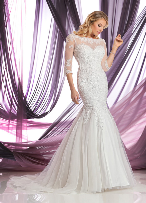 50403 gown from the 2016 DaVinci collection, as seen on dressfinder.ca