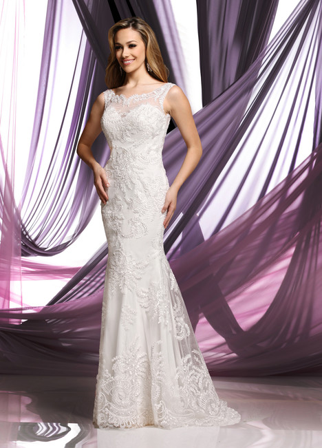 50406 gown from the 2016 DaVinci collection, as seen on dressfinder.ca