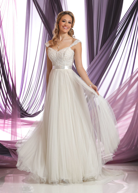 50408 gown from the 2016 DaVinci collection, as seen on dressfinder.ca