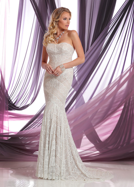 50409 gown from the 2016 DaVinci collection, as seen on dressfinder.ca