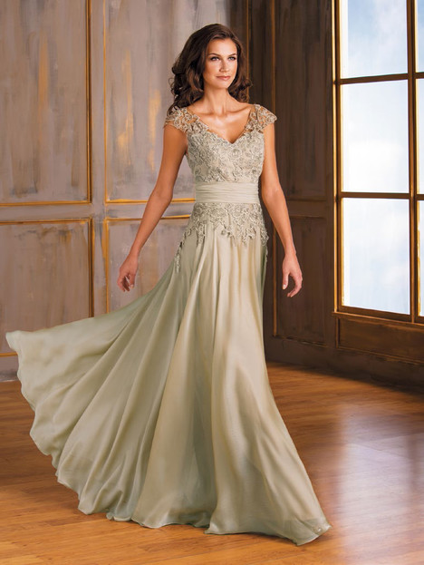 jade mother of the bride dresses