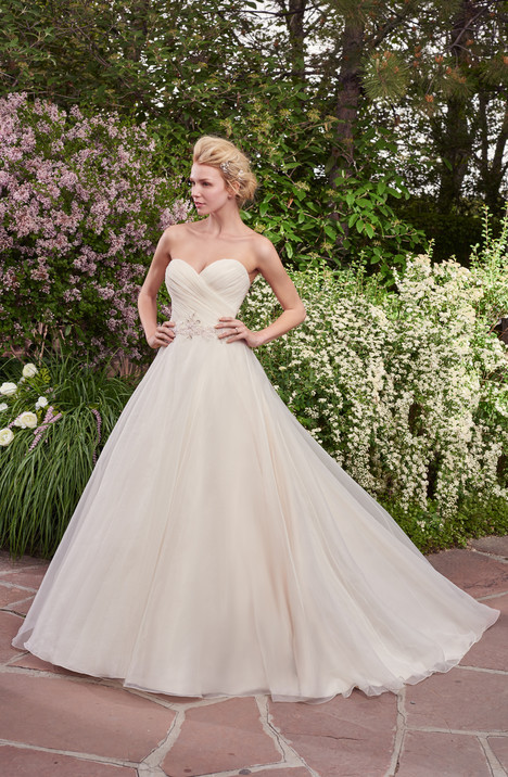 Arden gown from the 2017 Rebecca Ingram collection, as seen on dressfinder.ca