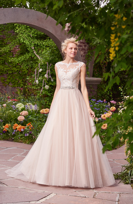 Carrie gown from the 2017 Rebecca Ingram collection, as seen on dressfinder.ca