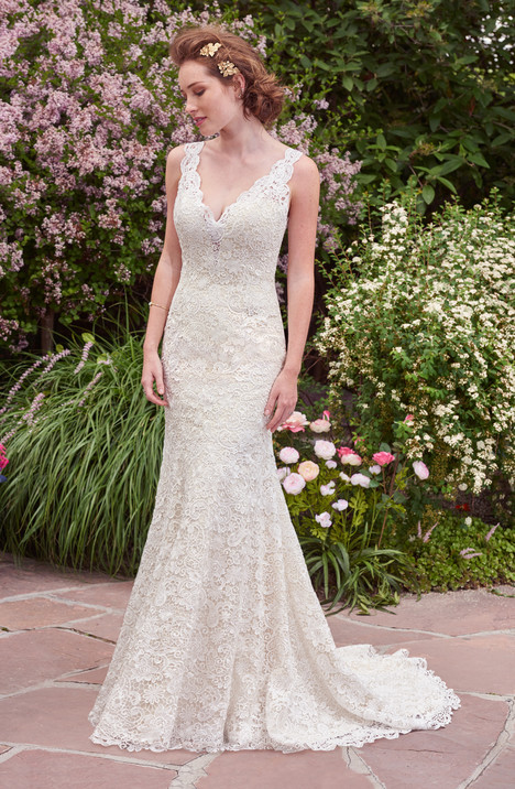 Hope gown from the 2017 Rebecca Ingram collection, as seen on dressfinder.ca