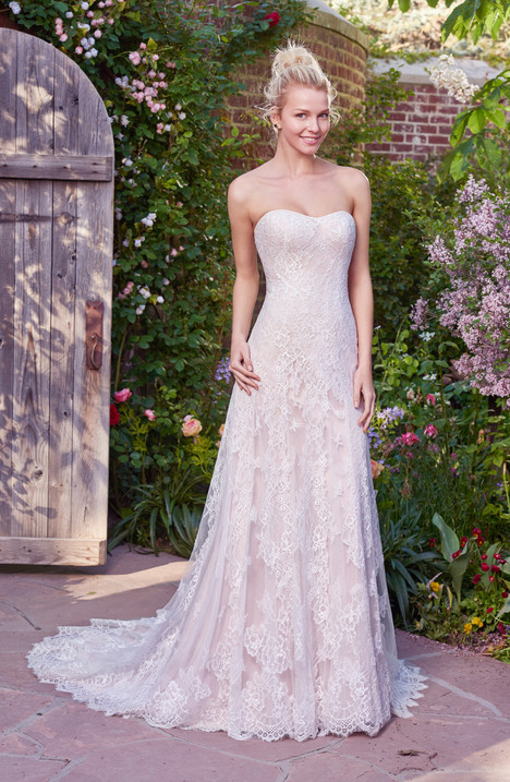 Mariah gown from the 2017 Rebecca Ingram collection, as seen on dressfinder.ca