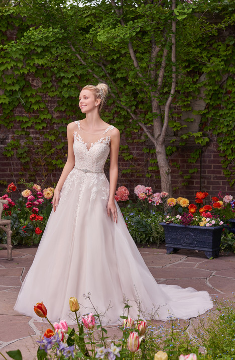 Olivia gown from the 2017 Rebecca Ingram collection, as seen on dressfinder.ca