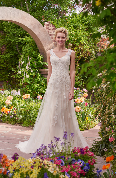 Piper gown from the 2017 Rebecca Ingram collection, as seen on dressfinder.ca