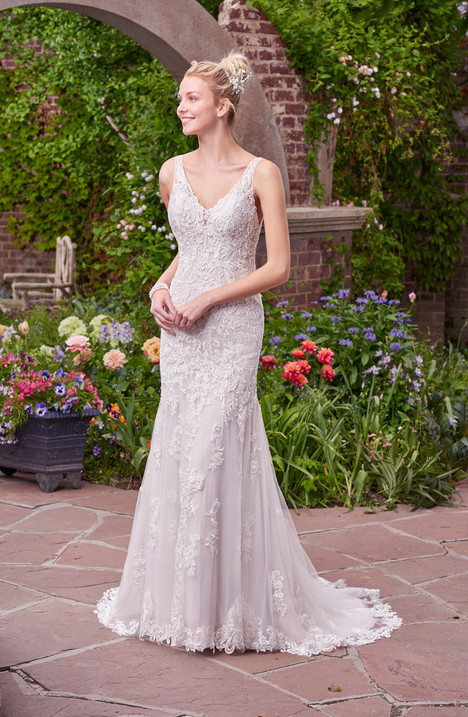 Tara gown from the 2017 Rebecca Ingram collection, as seen on dressfinder.ca