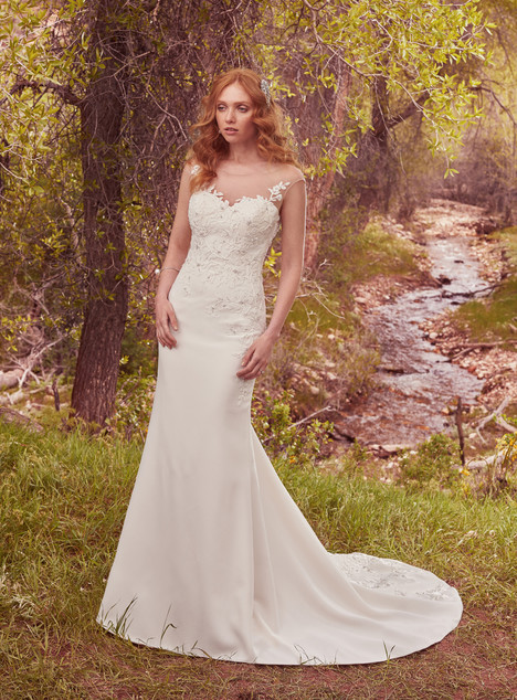 Dion gown from the 2017 Maggie Sottero collection, as seen on dressfinder.ca
