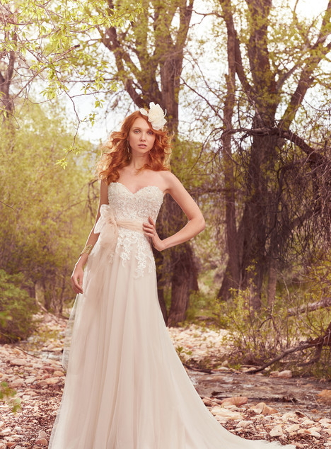 Harmony (2) gown from the 2017 Maggie Sottero collection, as seen on dressfinder.ca