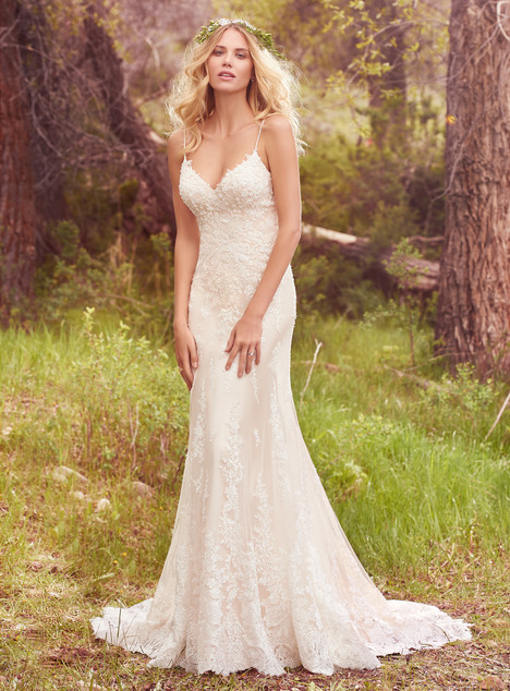 Nola gown from the 2017 Maggie Sottero collection, as seen on dressfinder.ca