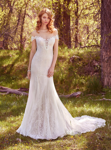 Shae gown from the 2017 Maggie Sottero collection, as seen on dressfinder.ca