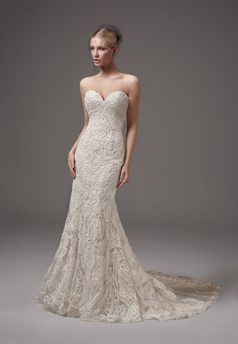 Hadley gown from the 2017 Sottero and Midgley collection, as seen on dressfinder.ca