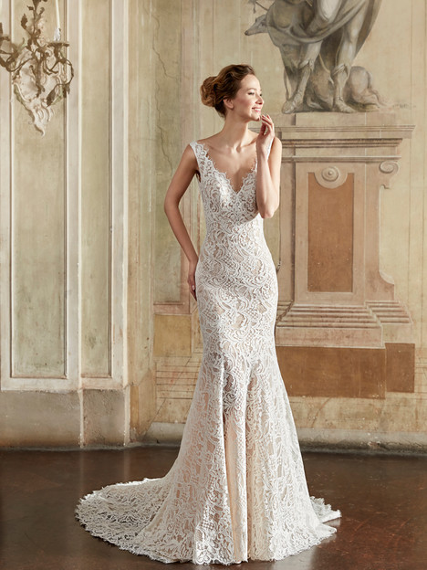 EK1084 gown from the 2017 Eddy K collection, as seen on dressfinder.ca