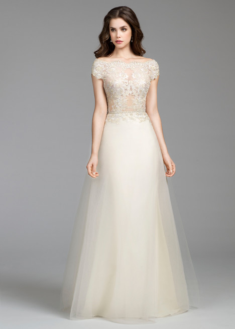 2650 gown from the 2016 Tara Keely collection, as seen on dressfinder.ca