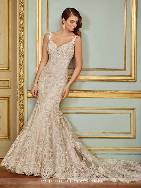 Ophira (117288) gown from the 2017 Martin Thornburg for Mon Cheri collection, as seen on dressfinder.ca