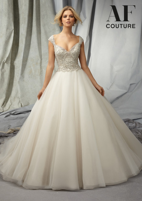 1310 gown from the 2015 Mori Lee: AF Couture collection, as seen on dressfinder.ca