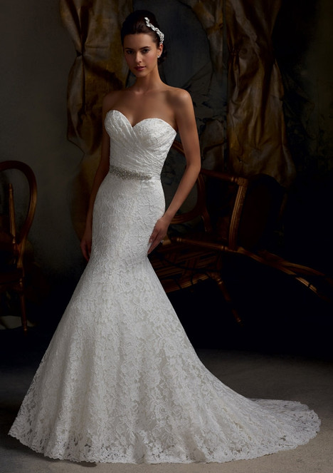 5102 gown from the 2015 Mori Lee: Blu collection, as seen on dressfinder.ca