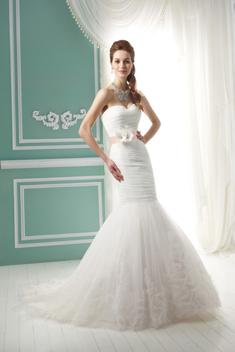 F141062 gown from the 2012 Jasmine Couture collection, as seen on dressfinder.ca