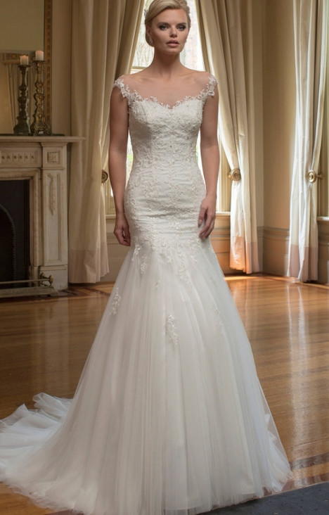 4218 gown from the 2016 Christina Rossi collection, as seen on dressfinder.ca