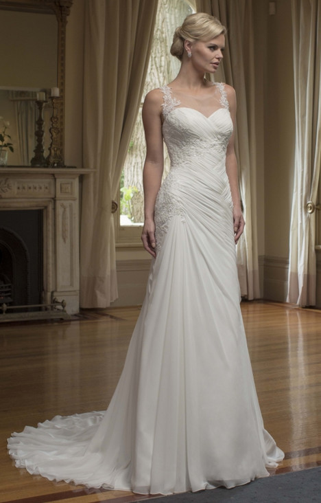 4222 gown from the 2016 Christina Rossi collection, as seen on dressfinder.ca