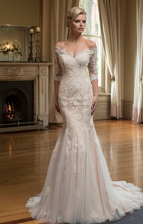 4239 gown from the 2016 Christina Rossi collection, as seen on dressfinder.ca