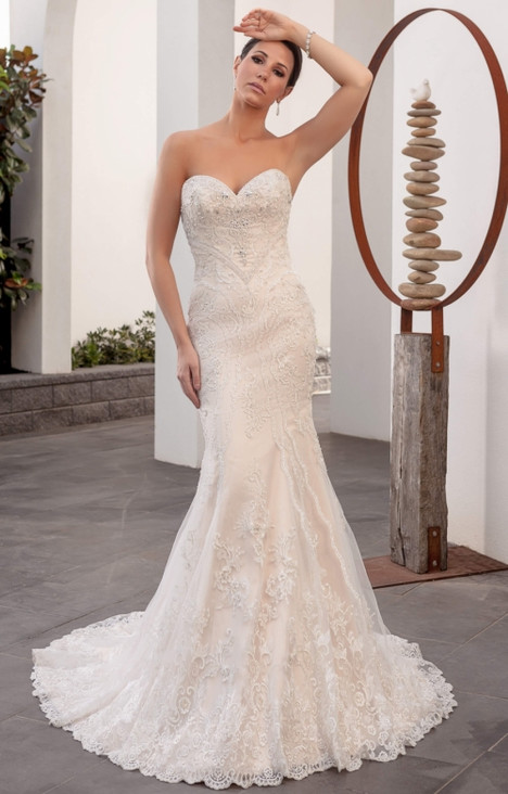 4254 gown from the 2016 Christina Rossi collection, as seen on dressfinder.ca