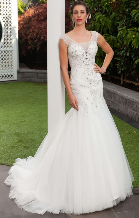 4261 gown from the 2016 Christina Rossi collection, as seen on dressfinder.ca