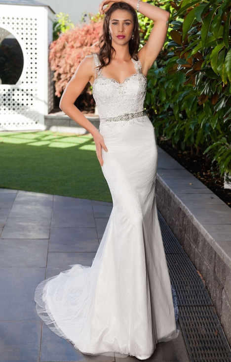 4264 gown from the 2016 Christina Rossi collection, as seen on dressfinder.ca