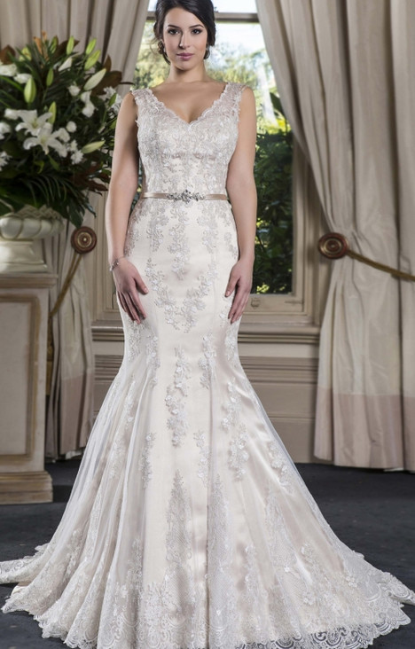 6079 gown from the 2016 Christina Rossi collection, as seen on dressfinder.ca