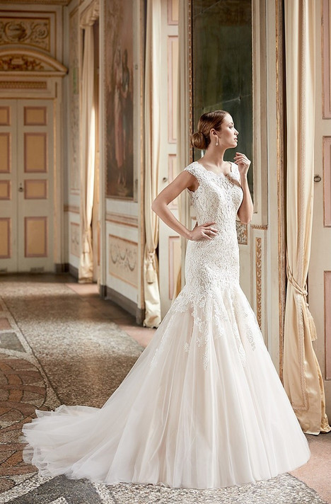 AK165 gown from the 2016 Eddy K collection, as seen on dressfinder.ca