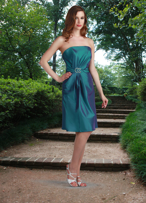 60006 gown from the 2014 DaVinci : Bridesmaids collection, as seen on dressfinder.ca