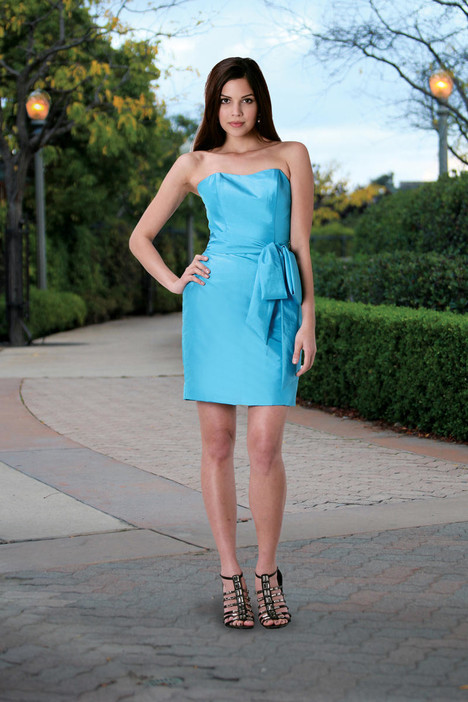 60033 gown from the 2014 DaVinci : Bridesmaids collection, as seen on dressfinder.ca