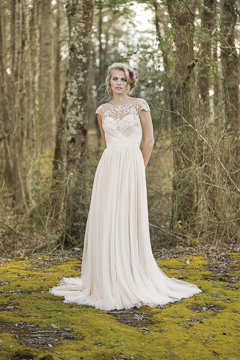 00caf974dc 6470 gown from the 2017 Lillian West collection