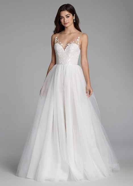 9709 gown from the 2017 Alvina Valenta collection, as seen on dressfinder.ca