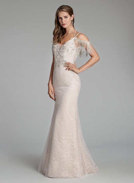 9714 gown from the 2017 Alvina Valenta collection, as seen on dressfinder.ca