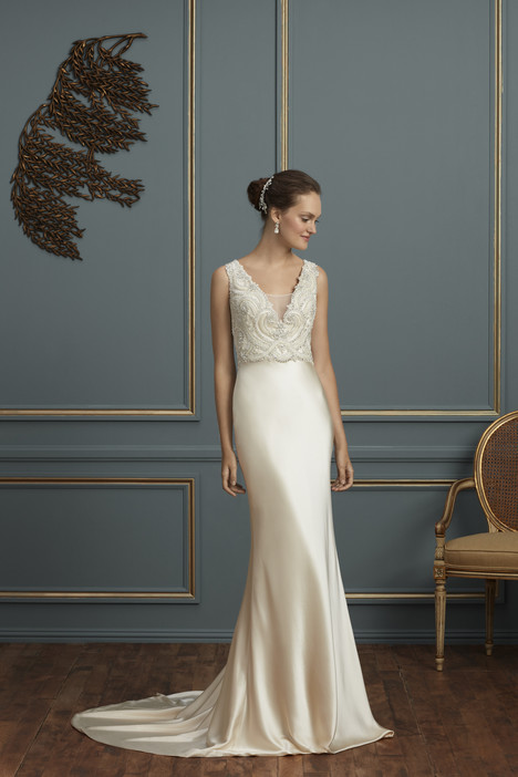 Charlotte (C123) gown from the 2017 Amare collection, as seen on dressfinder.ca