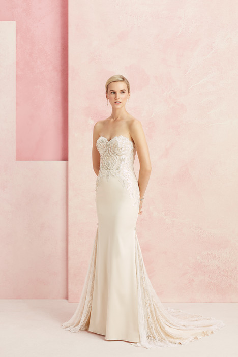 Confidence (BL224) gown from the 2017 Beloved By Casablanca collection, as seen on dressfinder.ca