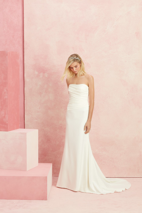 Simplicity (BL227) gown from the 2017 Beloved By Casablanca collection, as seen on dressfinder.ca