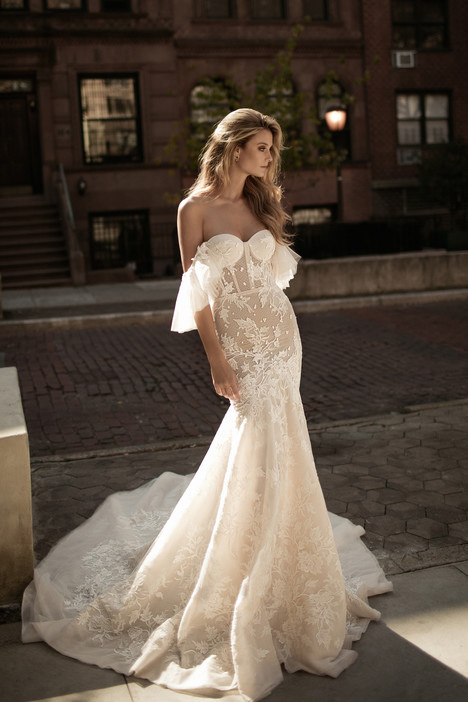 17 102 wedding dress by berta bridal dressfinder 17 102 gown from the 2017 berta bridal collection as seen on dressfinder junglespirit Choice Image