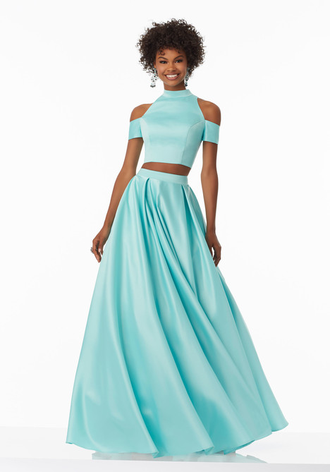 99035 (aqua) gown from the 2017 Mori Lee Prom collection, as seen on dressfinder.ca