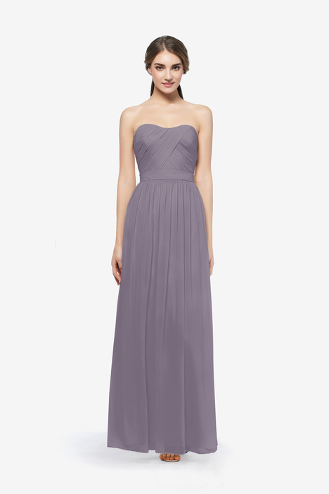 Baldwin gown from the 2017 Gather & Gown collection, as seen on dressfinder.ca