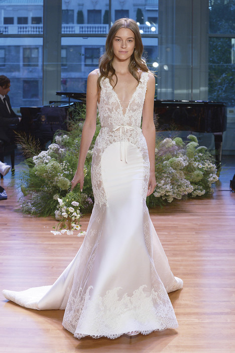 Remember gown from the 2017 Monique Lhuillier collection, as seen on dressfinder.ca