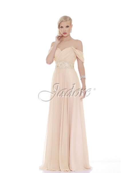 J6068 (blush) gown from the 2017 Jadore Evening collection, as seen on dressfinder.ca