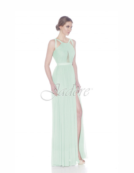 J7040 (mint) gown from the 2017 Jadore Evening collection, as seen on dressfinder.ca