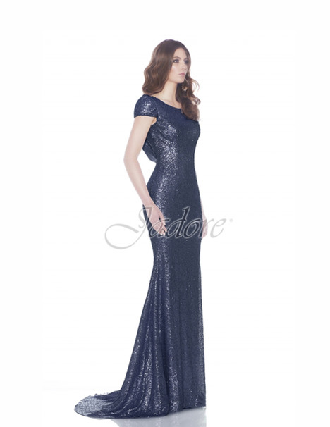 J7114 (navy) gown from the 2017 Jadore Evening collection, as seen on dressfinder.ca