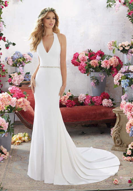 gown from the 2017 Morilee Voyagé collection, as seen on dressfinder.ca