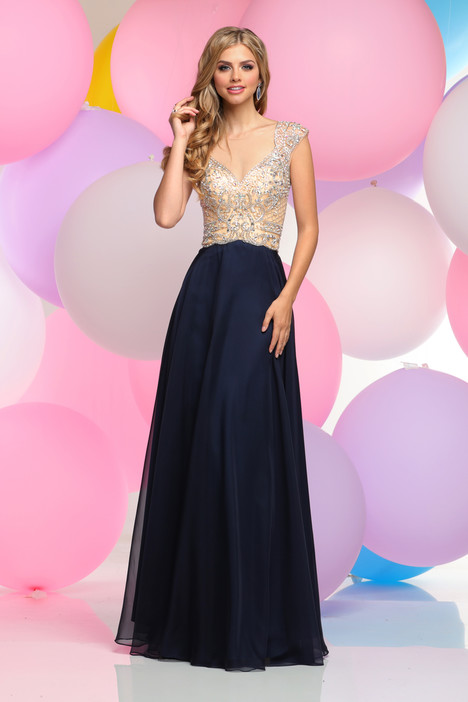30804 gown from the 2017 Zoey Grey collection, as seen on dressfinder.ca