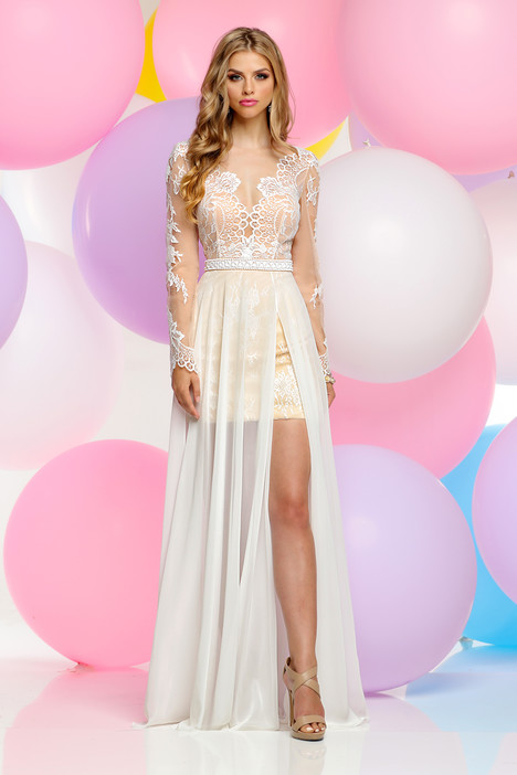 30814 gown from the 2017 Zoey Grey collection, as seen on dressfinder.ca
